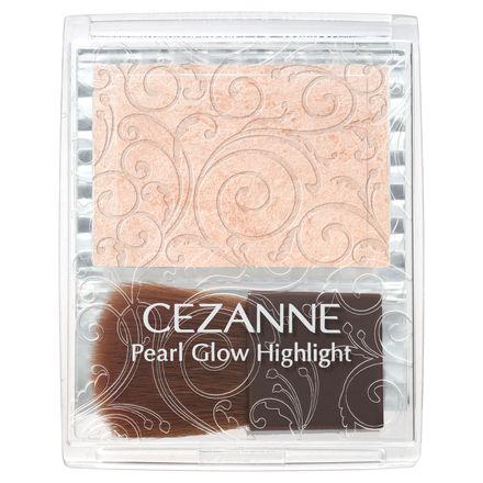 Pearl Glow Highlight