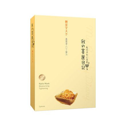 Natto Mask