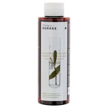 Laurel & Echinacea Shampoo