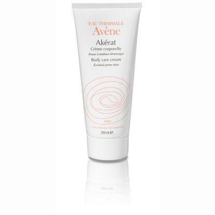 Akerat body care cream