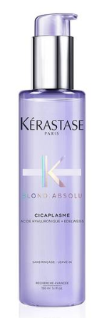 BLOND ABSOLU Cicaplasme Fortifying Heat-Protecting Serum
