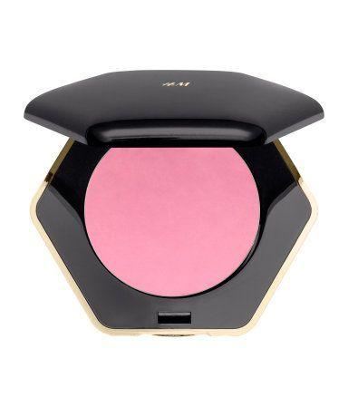 Pure Radiance Powder Blusher - Pale Pink