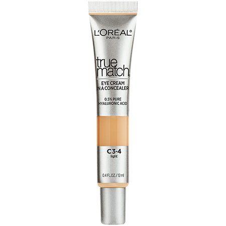 TRUE MATCH® Eye Cream in a Concealer