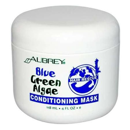 Blue Green Algae Mask