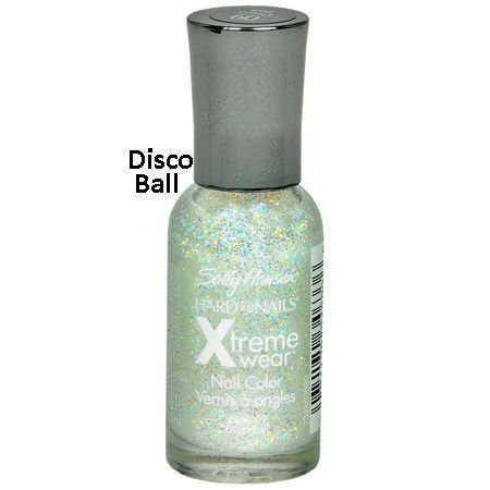 Xtreme Wear Nail Color - All Colors