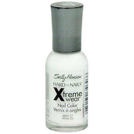 Xtreme Wear - White On