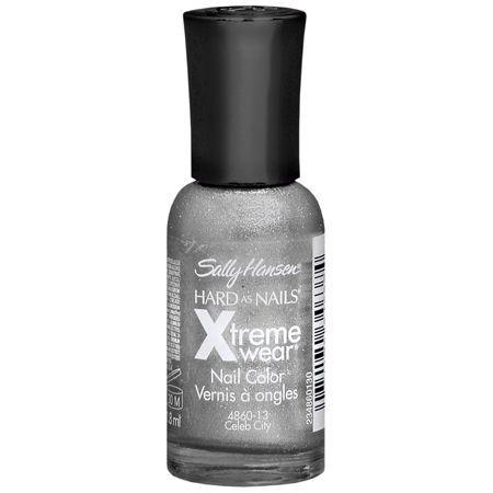 Xtreme Wear Nail Color - Celeb City