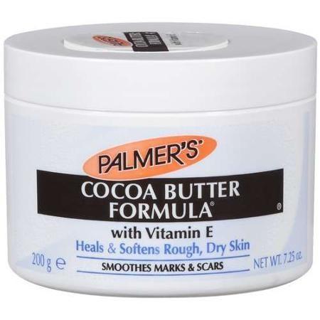 Cocoa Butter Formula (All Formulas)