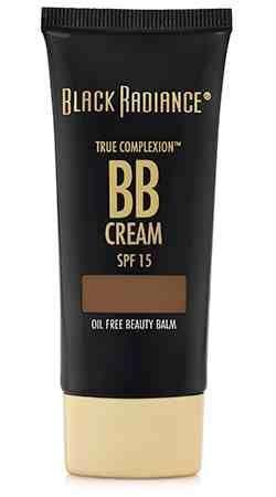 True Complexion Bb cream SPF 15 (coffee glaze)