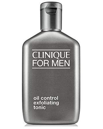 Oil Control Exfoliating Tonic