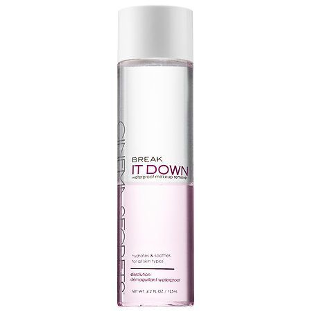 Break It Down Waterproof Makeup Remover