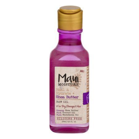 Heal & Hydrate + Shea Butter Shampoo