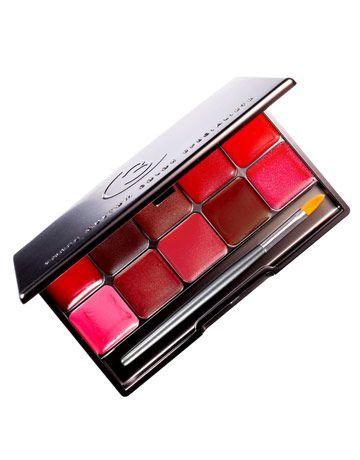 Custom Blended Lipstick