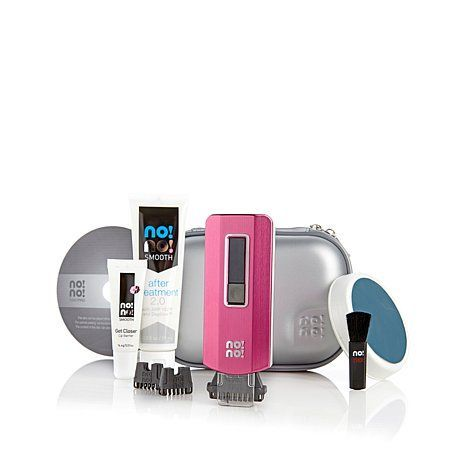 Professional Hair Removal System