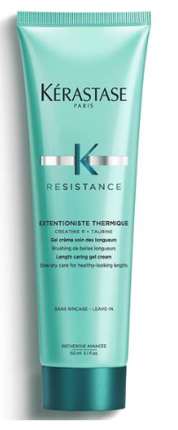 Extentioniste Thermique Length Caring Gel Cream