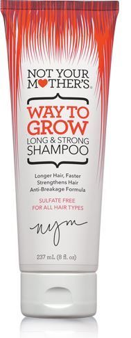 Way To Grow Long & Strong Shampoo