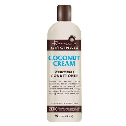 Coconut Cream Nourishing Conditioner