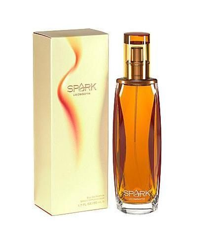 Spark Eau de Parfum