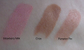 NYX Lipsticks Strawberry Milk, Circe, Pumpkin Pie (Uploaded by Aerieana)