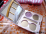 E.L.F.(Eyes Lips Face) Customizable Eyeshadow Quad (Uploaded by RochelleRoyalty)