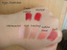 Nyx Swatch (Uploaded by Tuts311)