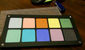 baby's first Inglot Freedom System palette! (Uploaded by crystalradium)