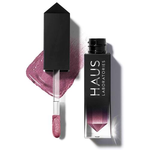 Glam Attack Liquid Shimmer Powder - Rose B*tch
