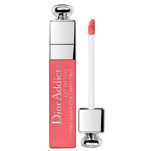 Lip Tattoo Long-Wear Colored Tint