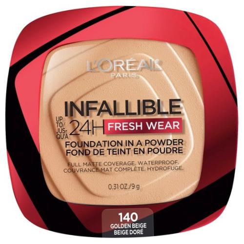 Infallible 24hr Fresh Wear Powder Foundation