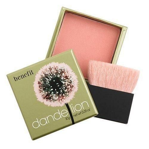 Box O'Powder Blush - Dandelion