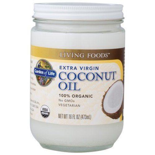 Extra Virgin Coconut Oil (All brands)