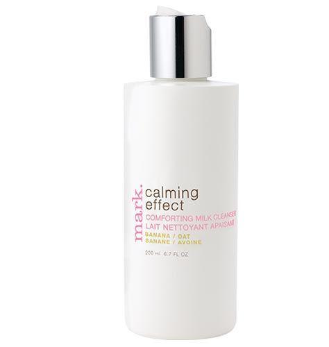 Mark Calming Effect Comforting Milk Cleanser