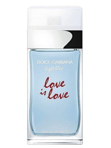 Light Blue Love is Love