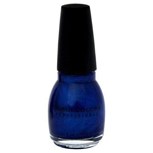 Nail Polish (all colors)