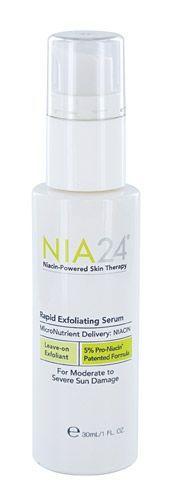 (NIA24) Rapid Exfoliating Serum