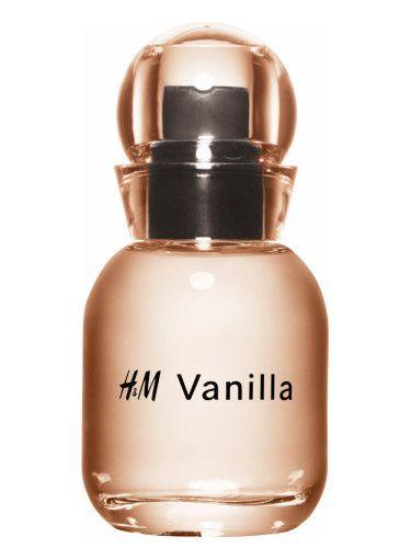 H&M Vanilla - Creamy Sweetness EDT