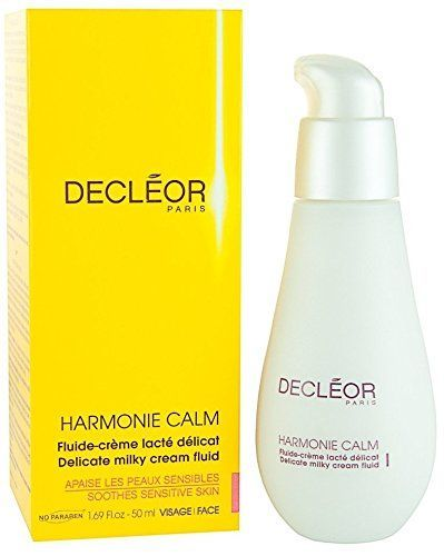 Harmonie Calm Delicate Milky Cream Fluid
