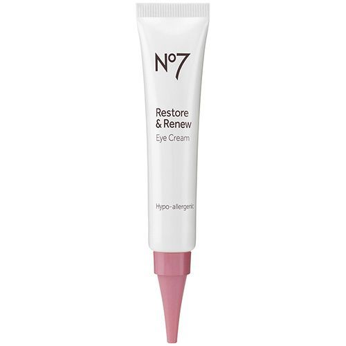 No7 Restore & Renew Eye Cream