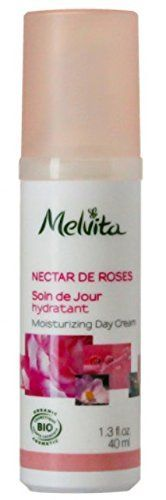Rose Nectar Day Cream