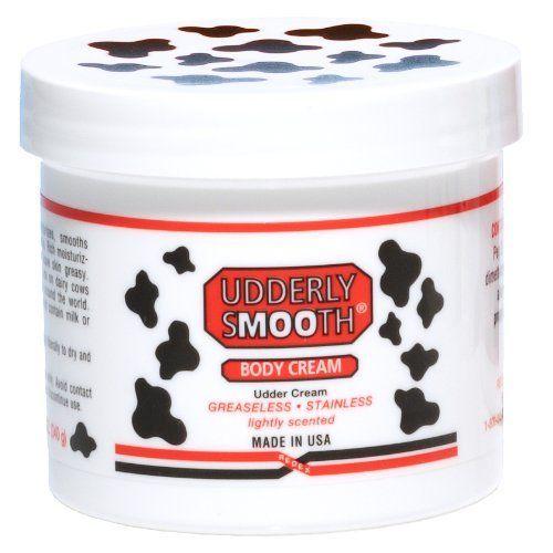 Udder Cream Body Cream