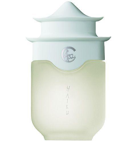 Haiku Perfume