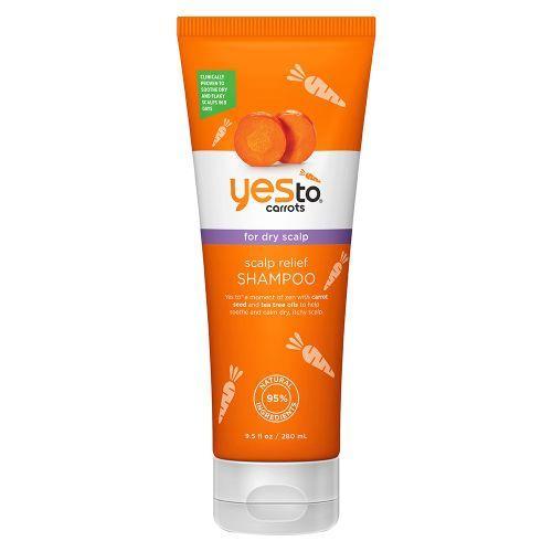 Carrots Scalp Relief Shampoo
