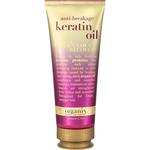 Anti-Breakage Keratin Oil 3 Minute Miraculous Recovery