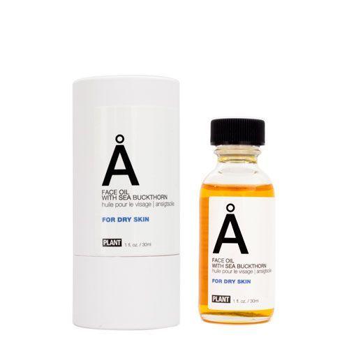 Å Face Oil for Dry Skin