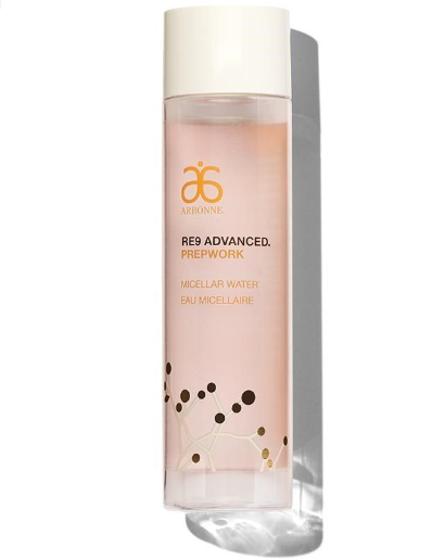 RE9 Advanced Prepwork Micellar Water