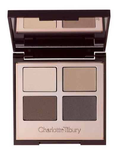 Luxury Eyeshadow Palette - The Sophisticate