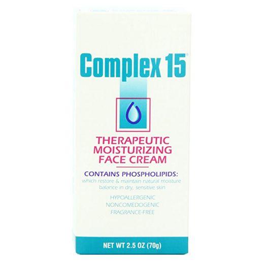 Therapeutic Face Cream