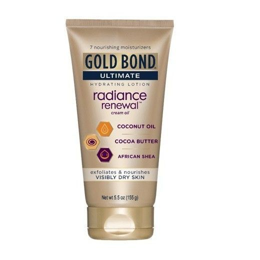 Ultimate Radiance Renewal Cream Oil