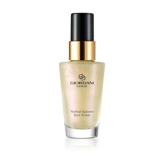 Giordani Gold Youthful Radiance Elixir Primer