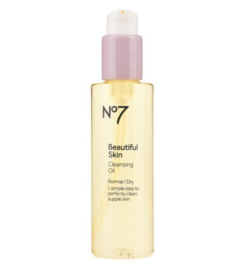 Beautiful Skin Cleansing Oil N/D